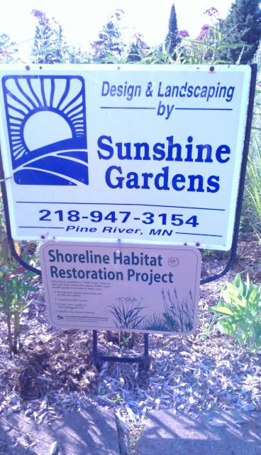 OUR SPECIALTY IS NATIVE PLANTS